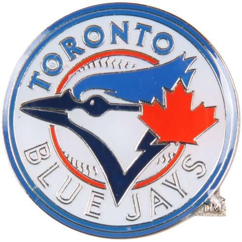 Lapel Pins Toronto - MLB Toronto Blue Jays Logo Pin