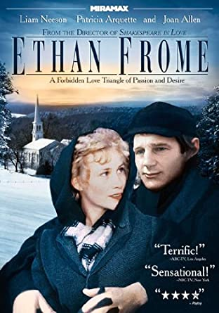 com ethan frome liam neeson tate donovan patricia ethan frome