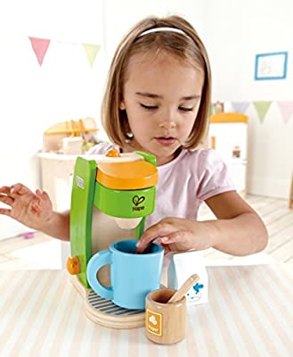 Hape Coffee Maker from Hape
