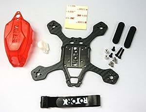"""RotorX RX122V3 ATOM V3 3"""" Frame Kit"""