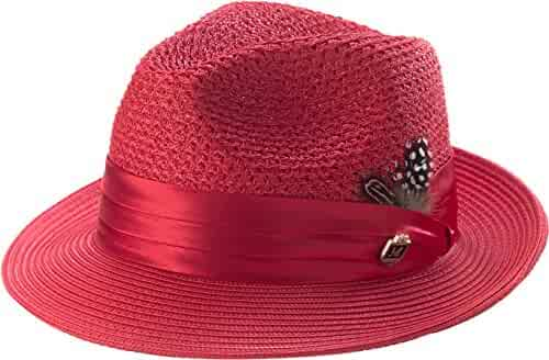 85ffb7106a0df Shopping Reds -  25 to  50 - Fedoras - Hats   Caps - Accessories ...