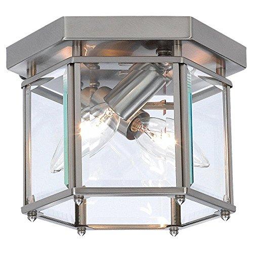 Bretton 2 Light (Two-Light Bretton Ceiling)