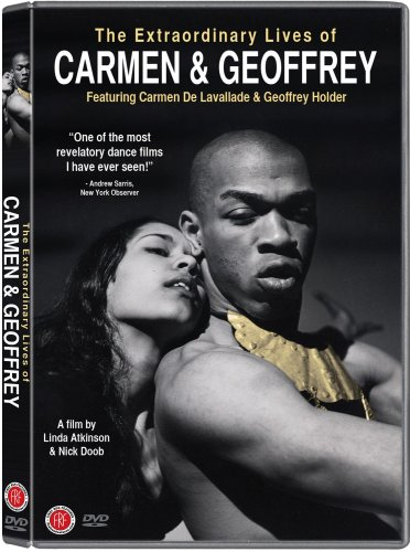 Carmen and Geoffrey (Geoffrey Holder)