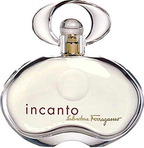 Incanto Shine Eau De Parfum Spray - Incanto Woman Eau De Perfume Spray 100ml by Salvatore Ferragamo