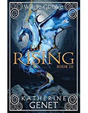The Rising: Wilde Grove Book 3