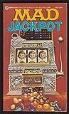 MAD Jackpot PBO 1st 1989 Alfred E Neuman