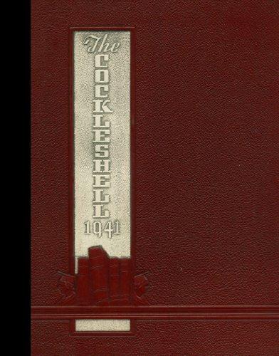 ((Reprint) 1941 Yearbook: Lower Camden County High School, Lindenwold, New Jersey)