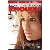 Enough (Bilingual)