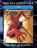 Spider-Man [Blu-ray] (Bilingual) [Import]