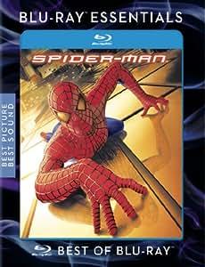 Spider-Man [Blu-ray]