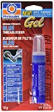 Permatex 24215 Blue Gel Medium Strength 242 Threadlocker, 10g