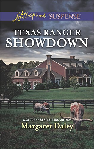 Texas Ranger Showdown (Lone Star Justice)