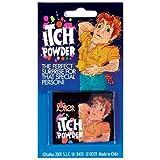 Classic Itch Powder Prank-gag