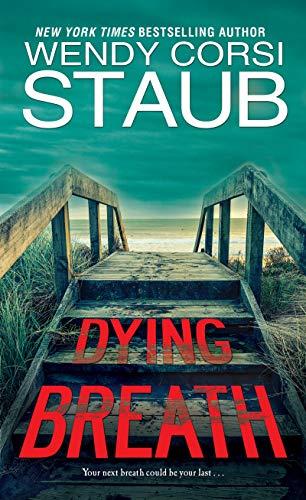 Dying Breath (Psychic Killer Book 1) (Staub Corsi Kindle Wendy Books)
