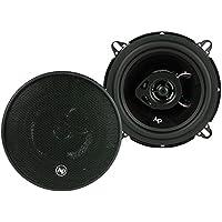 Audiopipe Speaker 5.25 2-Way 200 Watt Blue Pp Cone