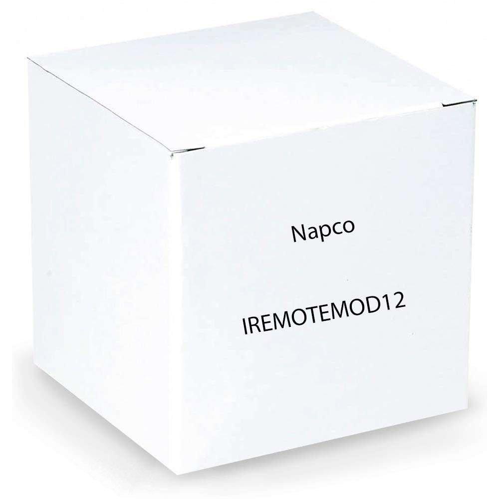 Napco Gemini iRemote Virtual Keypad (iREMOTE-MOD-12)