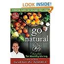 go natural: Wisdom for Healthy Living