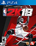 NBA 2K18 Legend Edition PS4 Digital Code (Small Image)