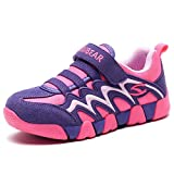 BODATU Boy's Girl's Sneakers Comfortable Running Shoes(Toddler/Little Kid/Big Kid)