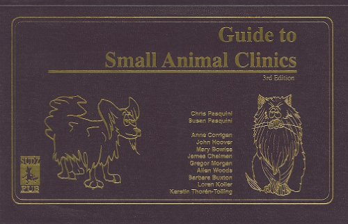 Pdf Math Guide To Small Animal Clinics, 2nd Edition