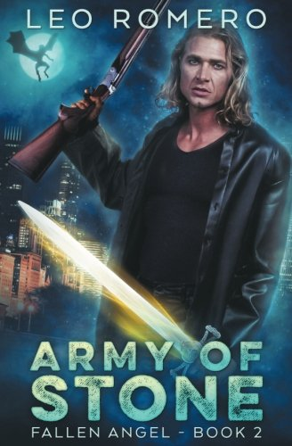 Download Army of Stone (Fallen Angel) (Volume 2) PDF