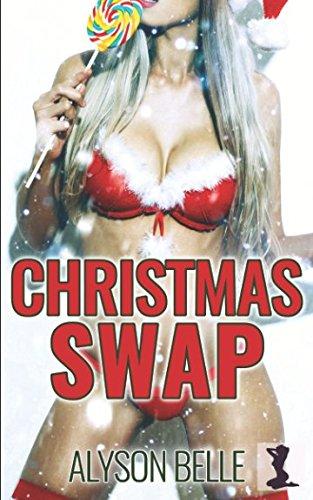 Christmas Swap: A Sweet Gender Swap Romance ebook