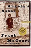 Angela's Ashes by McCourt, Frank (1996) Hardcover