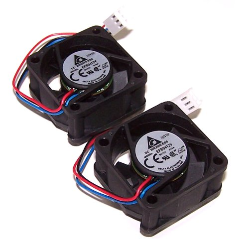magnaroute Fan Kit Compatible with Dell PowerConnect 3024