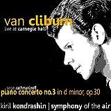 no air - Rachmaninoff: Piano Concerto No. 3 in D Minor, Op. 30