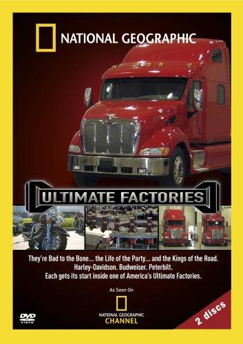 Ultimate Factories - 2