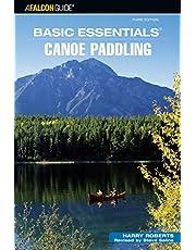 Basic Essentials® Canoe Paddling