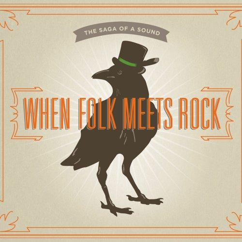 When Folk Meets Rock : The Saga Of A Sound ()