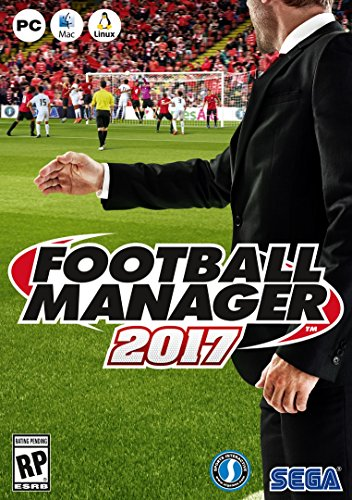 Football Manager 2017 Online Game