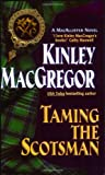 Taming the Scotsman, Kinley MacGregor, 0380817918