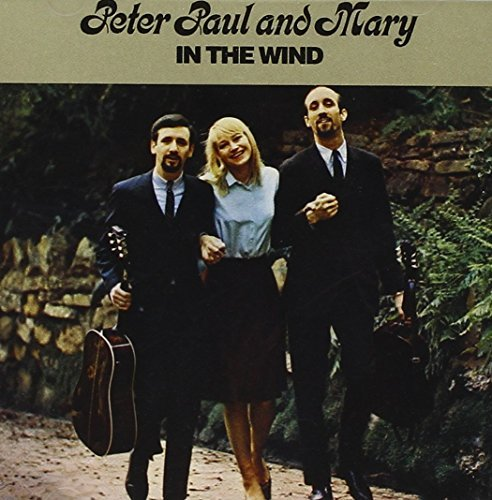 In the Wind by Peter Paul & Mary (1990-07-17)