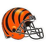Cincinnati Bengals - Helmet Indoor/outdoor Magnet