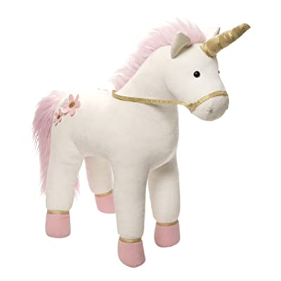 "GUND Lilyrose Unicorn Stuffed Animal Plush, 13"": Gund: Toys & Games"