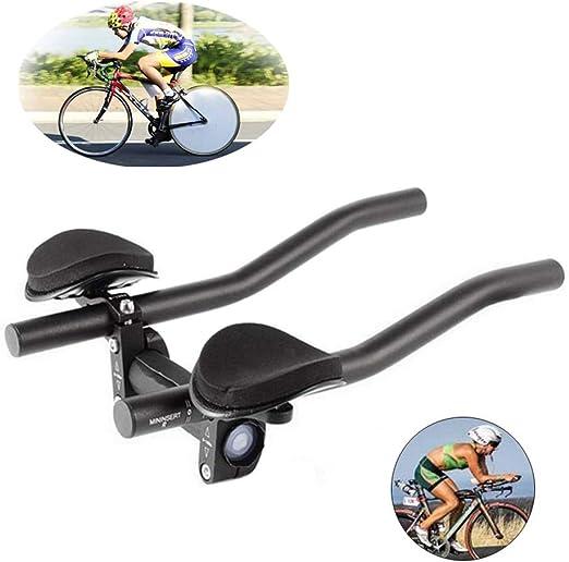 Wing Manillar Bicicleta Paseo TT Manillar Barras Tri Barras ...