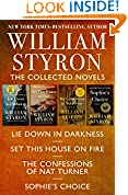 #4: The Collected Novels: Lie Down in Darkness, Set This House on Fire, The Confessions of Nat Turner, and Sophie's Choice