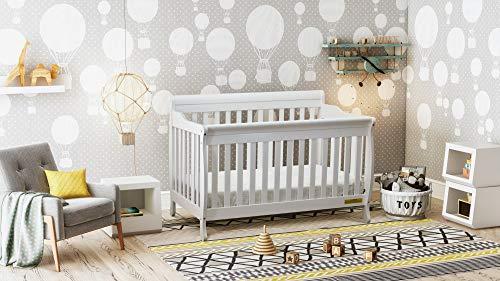 Athena Alice 4 Convertible Crib