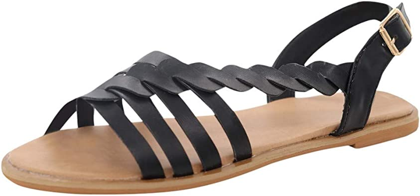 Aribelly Mother/'s Day Clearance Sale Womens Slide Sandal