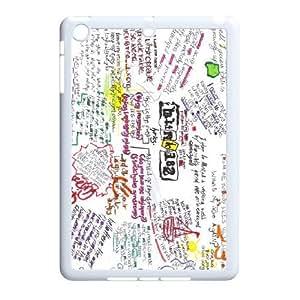 Blink-182 Rock band Hard Plastic phone Case Cover For Ipad Mini2 Case ZDI124219