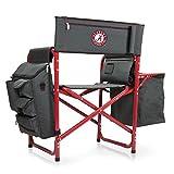 NCAA Alabama Crimson Tide Portable Fusion Chair