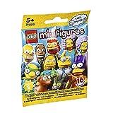 Simpson Lego Minifigures Series 2 Singe Blind Pack