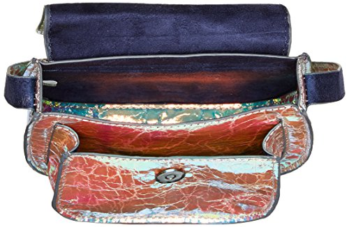 Women's Bag Saddle Luna Deux Lux qCzwFF