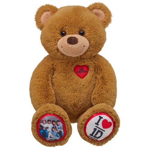 one direction bear - 2