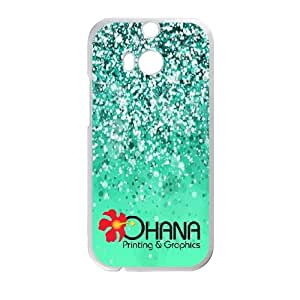 HTC One M8 Phone Case Ohana Means Family K9408
