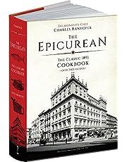 The Epicurean: The Classic 1893 Cookbook