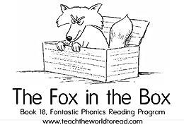 Fantastic Phonics - Teacher Guide 18 (Fantastic Phonics