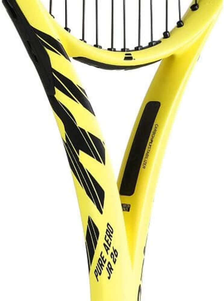 Babolat 2019 Pure Aero 26 Junior Tennis Racquet